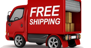 Free Shipping: Seven Ways it Can Hook Your Customers