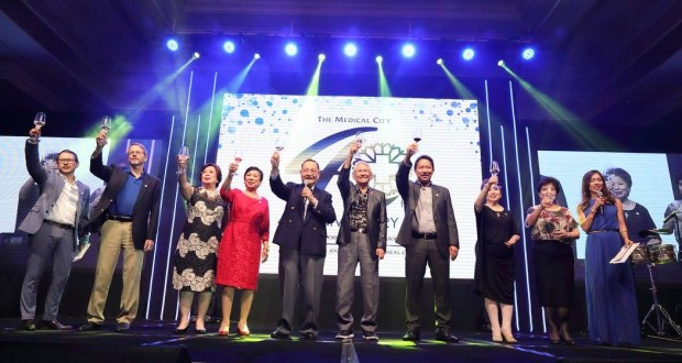 The Medical City Celebrates 49 Years of Patient Partnership