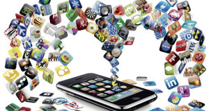 The Rise of Mobile Apps and Why Its Been a Profitable Industry [Infographic]