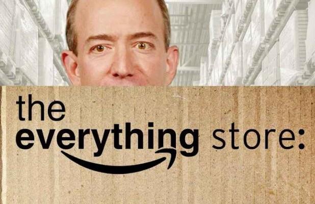 the-everything-store, jeff-bezos