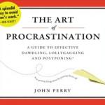 the-art-of-procrastination