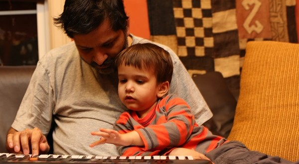 Hubspot's Shah: 12 Things I Want To Teach My Toddler About Work