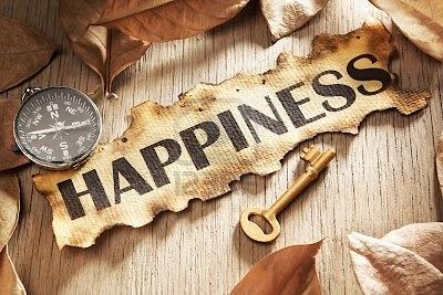 5 Keys to Happiness 2020 - Negosentro