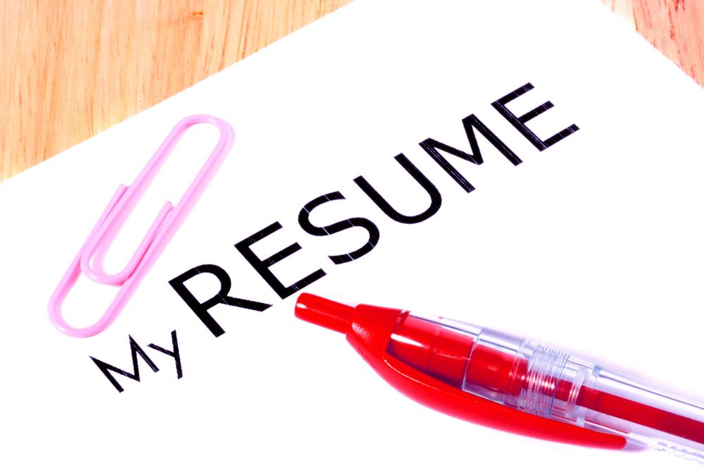 my-resume