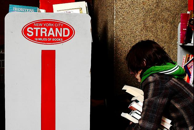 The Strand: How an 86-Year Old Bookstore Uses Technology 2020 - Negosentro