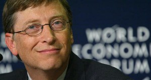 What Bill Gates Thinks When People Say He Should Feel Bad About His Wealth
