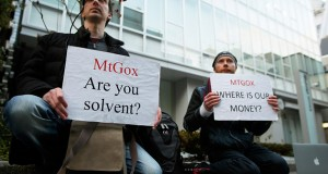 Bitcoin: Mt. Gox Falls, But China Sees a Gold Rush