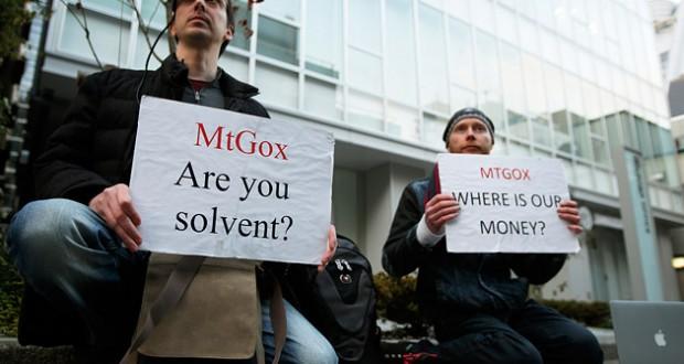 Bitcoin: Mt. Gox Falls, But China Sees a Gold Rush