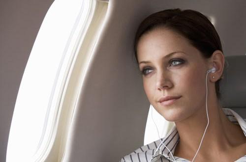 Hot Tips For Long-Haul Flights