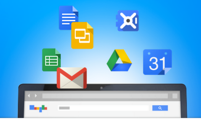 Google Apps Referral Program Debuts with Google's $15 Offer Per New User