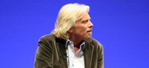 Richard Branson Photo: Gregor Wolf (Flickr)