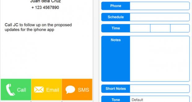 Calls_To_Make_free_iOS_Apple_app