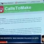 calls-to-make-app
