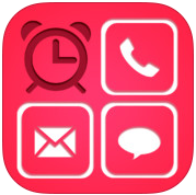 Icon for the Calls To Make app