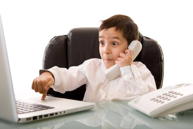 entrepreneur-kid