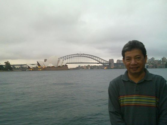 "Julio ""JC"" Ibay, OFW and FilipinoTechpreneur"