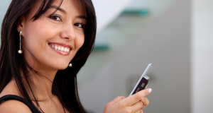 Research — Mobile Payments Likely to Rise by 40% in 2014
