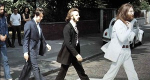 What The Beatles Have Taught Us About Leadership