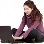 blogging-girl