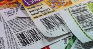UK Shoppers Are Super Hot About Coupons