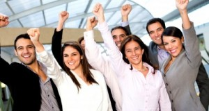 Middle East Women Entrepreneurs Mean Business