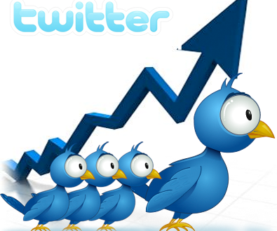 15 Ways to Get Followers on Twitter Fast