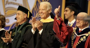 U.S. VP Biden: Immigration Important to American Economy