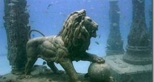 5 Mind Blowing Underwater Cities Around The World