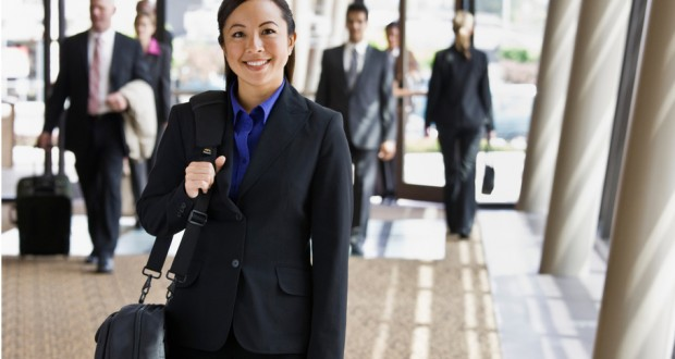 Business Travel Tips from the Experts