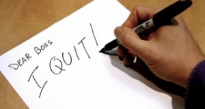 Entrepreneur — How To Know It's Time You Quit Your Job