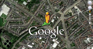 Outdoor advertising company bills brands for Google Street View placements