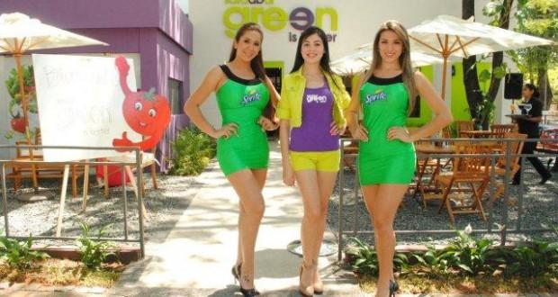 Green-girls