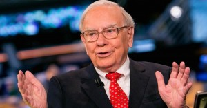 15 Most Memorable Quotes from Billionaire Warren Buffet
