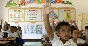 Why the Philippines is Tops in Education