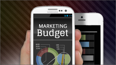 How Marketing Budgets are Changing for Successful Companies