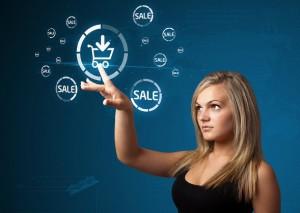 ECommerce-Sale