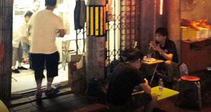 5 Ways to Work Harder via a Beijing Restaurateur