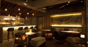 Laid-Back Dining Comes to Hong Kong with The Woods