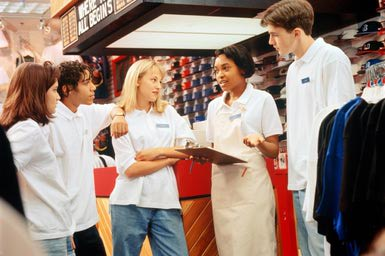 How to Be Great as a Manager in Retailing