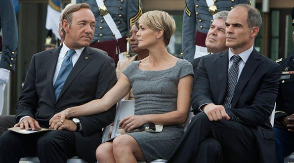 8 Business Strategy Tips From House of Cards