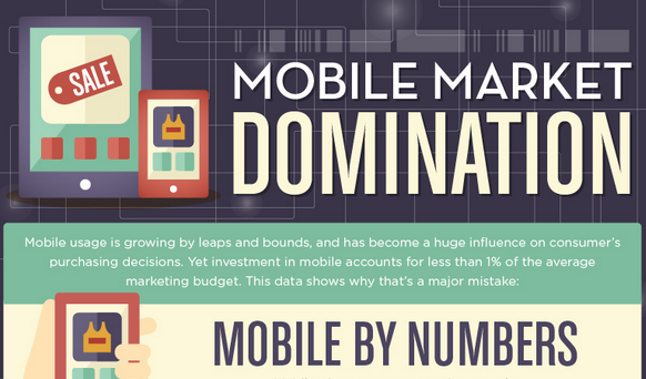 mobile-market-domination
