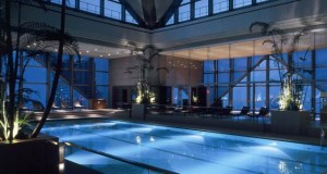 8 Best Hotel Gyms in the World