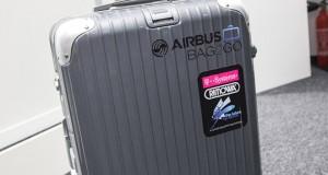 Innovation: Smart Luggage