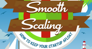 How to Keep Your Startup Afloat with Smooth Scaling