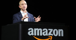 5 Sure-fire Success Tips from Amazon's Jeff Bezos