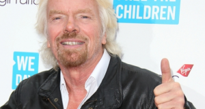 4 Smart Tips From Richard Branson: Discover What Matters Most