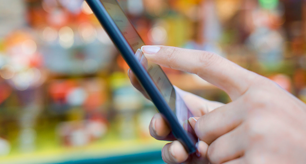 Cyber Monday is Quickly Becoming Mobile Monday