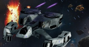 Kickstarter Campaign Reboots Classic Freespace Series As A Tabletop Game