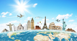 Best ways to make money while traveling the world