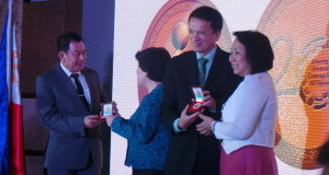 PhilHealth 20th Anniversary Commemorative Medal Unveiled